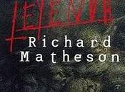 'Soy Leyenda', Richard Matheson