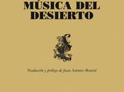 música desierto