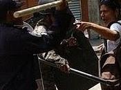 Comunicado Norte ante brutal atentado contra arte cultura Pedro Sula (15-Sep.)