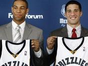 Memphis tiene rookies