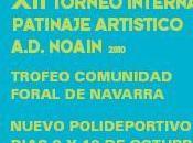 Trofeo Noain Octubre 2010