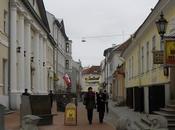 Estonia: tartu, ciudad cultural