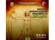 """Programa encuentro jóvenes investigadores filosofía"""""""