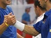 Copa Davis: República Checa, paso final