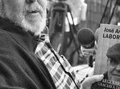 Muere Jose Antonio Labordeta
