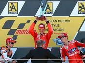Stoner vuelve ganar Alcañiz confirma campeón MotoGP será español