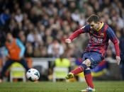 Messi máximo goleador Clásicos