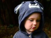Jerseys infantiles animales, Toto Knits