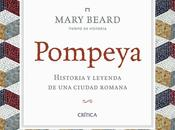 Pompeya, Mary Beard