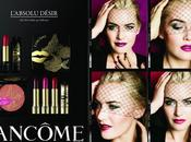 Tendencias makeup otoño/invierno 2014