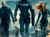 """Estreno Destacado Semana: """"Capitán América: soldado invierno"""", Anthony Russo"""