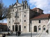 Ávila Convento Santa Teresa