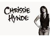 Chrissie Hynde muestra avance debut solitario