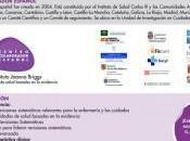 Instituto Joanna Briggs: recursos Centro Colaborador Español puedes perderte.