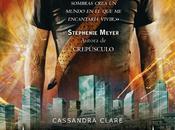 Ciudad cristal. Cazadores sombras III: Cassandra Clare