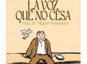 cesa vida Miguel Hernández)