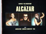 ALCAZAR CRYING DISCOTHEQUE (Maxisingle)