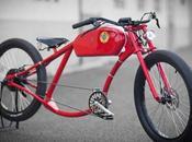 Bicicleta eléctrica española