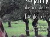 Feria Jamón Ibérico Bellota Fuentes León (Badajoz)