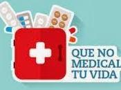 medicalicen vida. #PastillasLasJustas