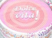 Colorete Dolce Vita Mercadona 2014