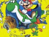 Super Mario World, plataformas