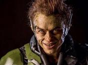 """nuevo duende verde deja nueva imagen """"the amazing spider-man: poder electro"""""""