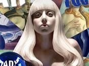 Lady Gaga Barcelona, única fecha España para tour excéntrica artista
