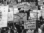 aĂąos golpe militar Brasil: preparaciĂłn