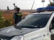 detenidos Hermanas robos rurales Quad