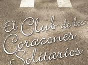 Club Corazones Solitarios Elizabeth Eulberg