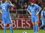 Real Madrid deja media Liga Sevilla