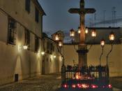 Cristo Faroles Plaza Capuchinos