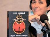 Entrevista Elia Barceló