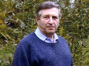 matemático Yakov Sinai recibe premio Abel 2014