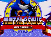 gustaría jugar como Metal Sonic? Sonic Hyperdrive hace posible