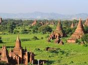 Itinerario para Myanmar Burma