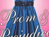 """""""Prom Prejudice"""" Elizabeth Eulberg"""