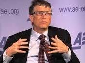 revolución robótica: Bill Gates anuncia cambios importantes empleo futuro.