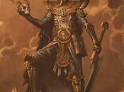 Seres mitológicos: muertos vivientes LICHE