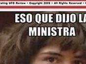 Sobre crucigramas, mensajes ocultos ministra Delcy Rodríguez