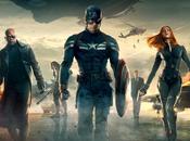 """Crítica """"Captain America: Winter Soldier"""""""