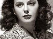 bella inventora, Hedy Lamarr (1914-2000)