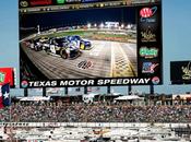 Panasonic presenta pantalla grande mundo Texas Motor Speedway