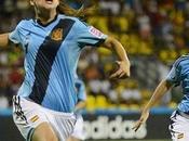 Mundial Sub-17 Femenino: España gana Nigeria mete semifinales