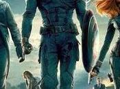 'Capitán América: soldado invierno'