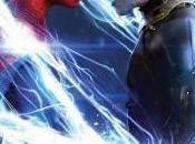 Clip Amazing Spider-Man Poder Electro Spidey acción