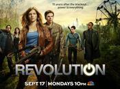Revolution, buena serie sobre inquietante futuro post-apocalíptico
