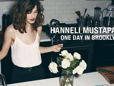 Mango Hanneli Mustaparta: Brooklyn