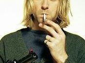 vida Kurt Cobain cómic